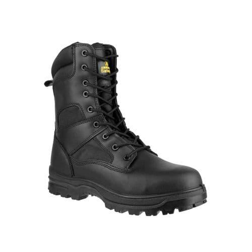 Amblers Safety FS009C Metal Free Safety Footwear Black